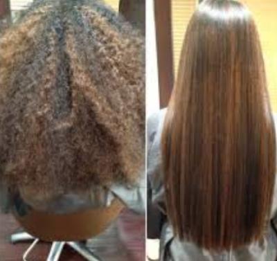 اضرار بروتين الشعر وفوائده وأنواعه