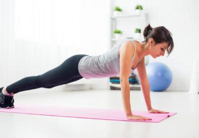 تمارين رياضية لحرق الدهون في المنزل بكل سهولة