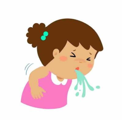علاج الاستفراغ عند الاطفال بالأعشاب وإيقافه
