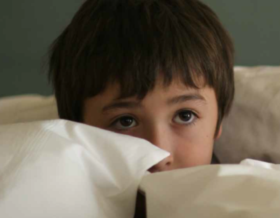 علاج الخوف الزائد عند الأطفال
