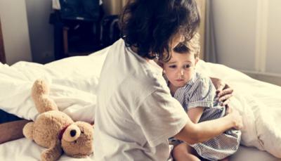الخوف الزائد عند الاطفال .. أسبابه وعلاجه بكل سهولة