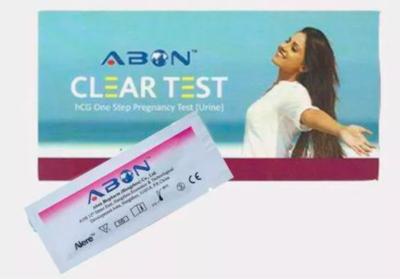 اختبار الحمل المنزلي Abon