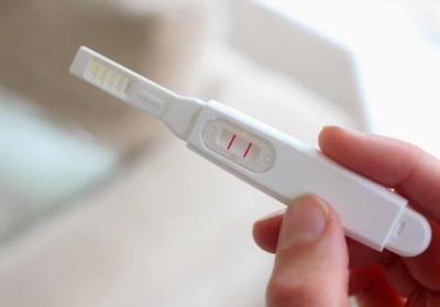 سعر اختبار الحمل