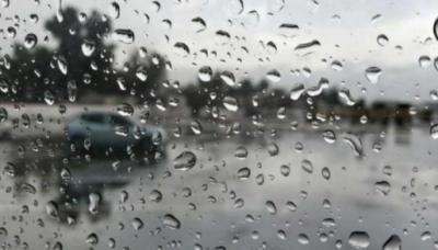 دعاء المطر والرعد