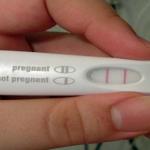 سعر اختبار الحمل المنزلي في مصر