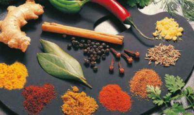 دواء لعلاج المعدة بالأعشاب
