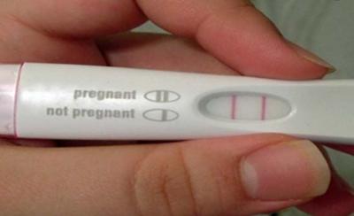 بكم سعر اختبار الحمل