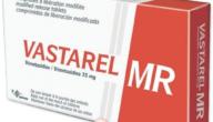 فاستاريل ام ار أقراص لعلاج ضعف الدورة الدموية وآلام الصدر