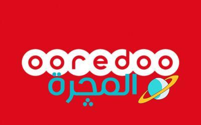 فروع اوريدو قطر